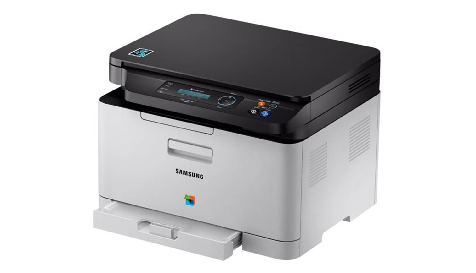 Samsung Printer Drivers Auto Detect