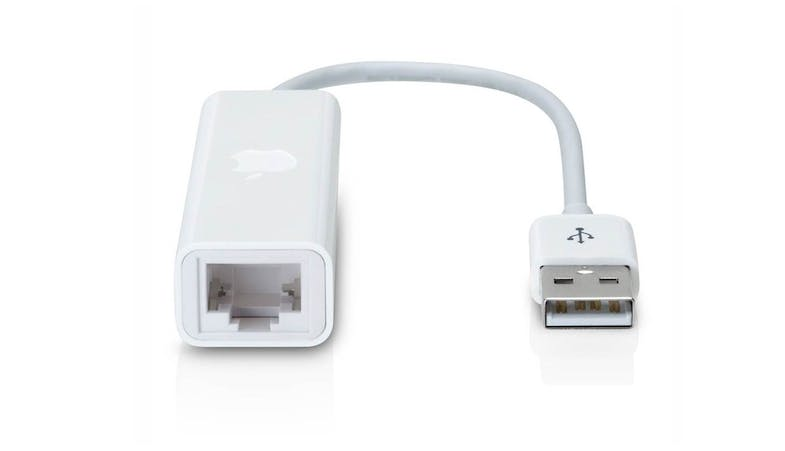 apple usb ethernet adapter for macbook air harvey norman singapore. Black Bedroom Furniture Sets. Home Design Ideas