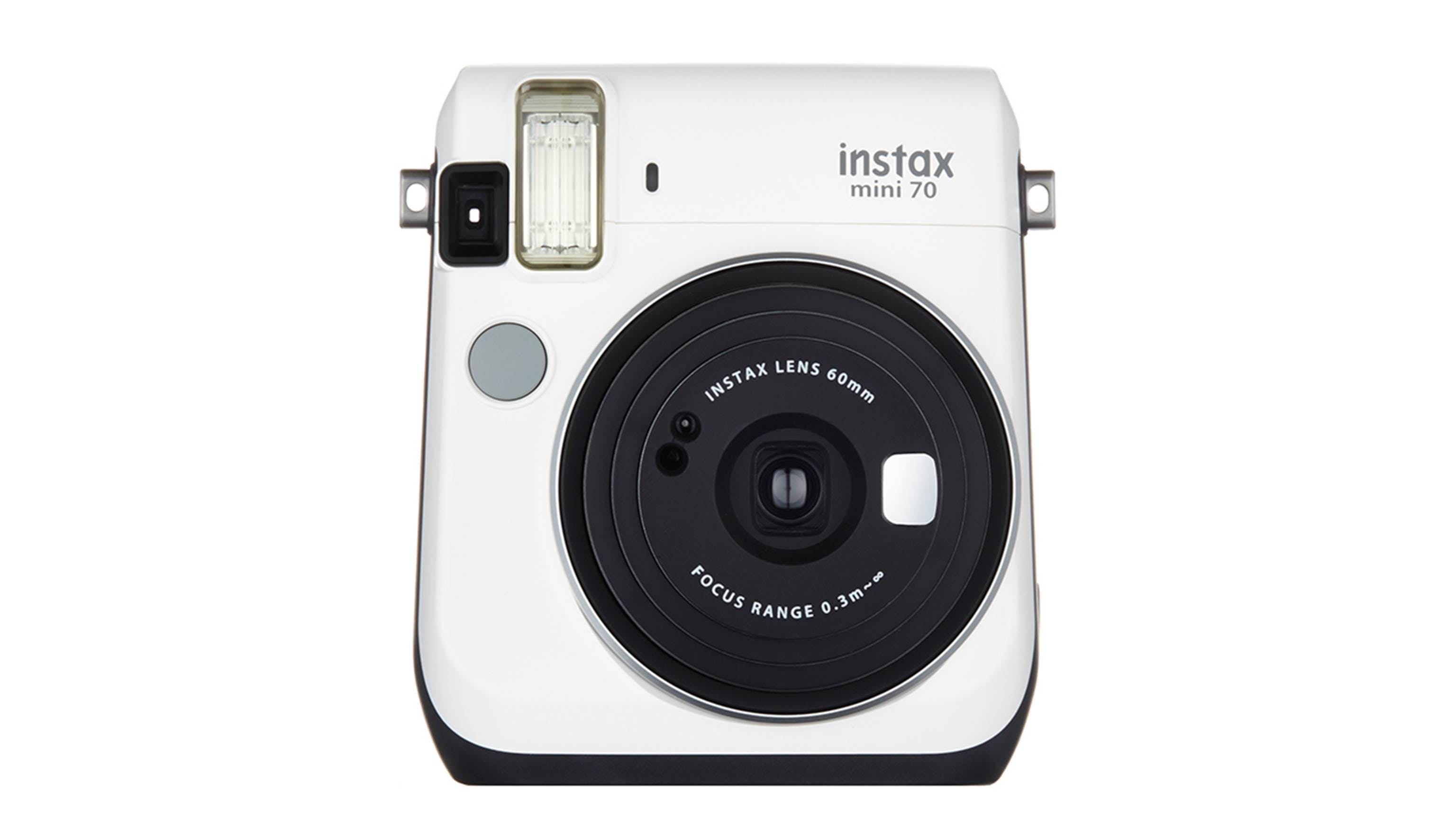 Fujifilm instax mini 70 white harvey norman singapore for Housse instax mini 70