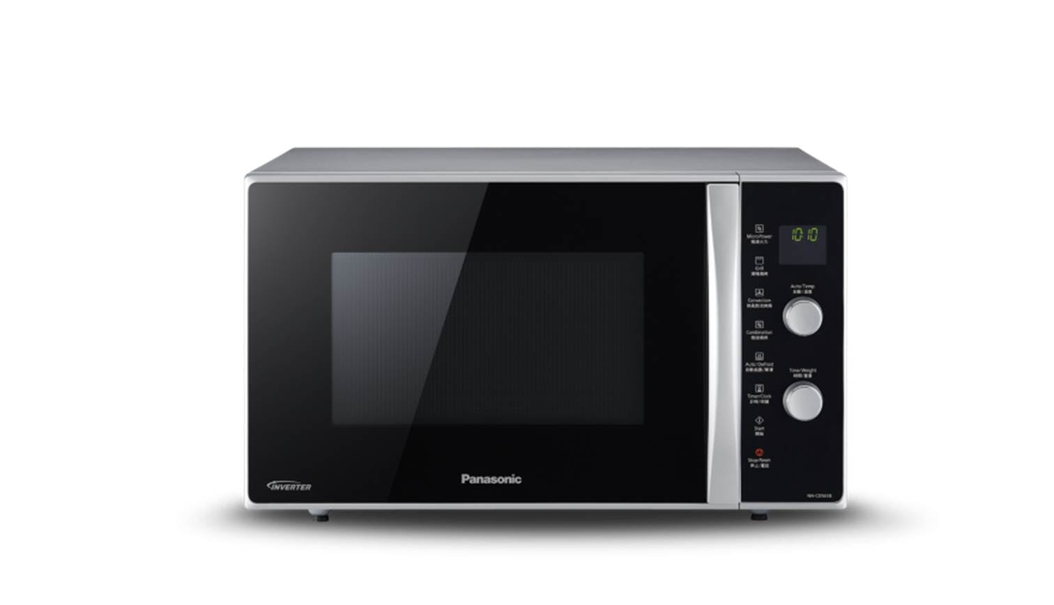Panasonic Nncd565bypq 27l Convection Microwave