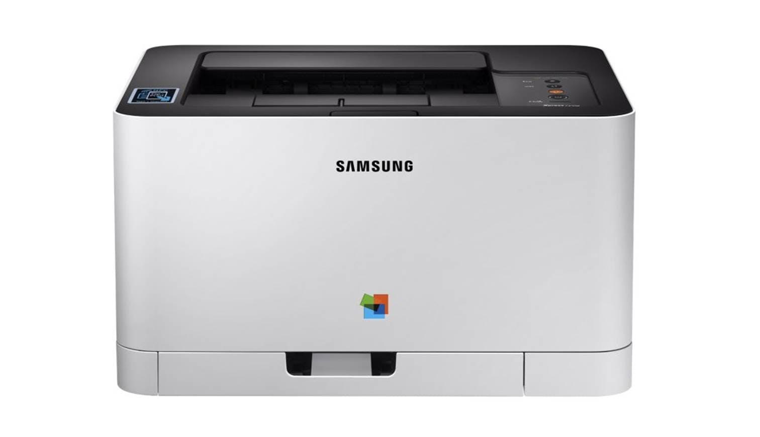 Samsung C430w Color Laser Printer Harvey Norman Singapore