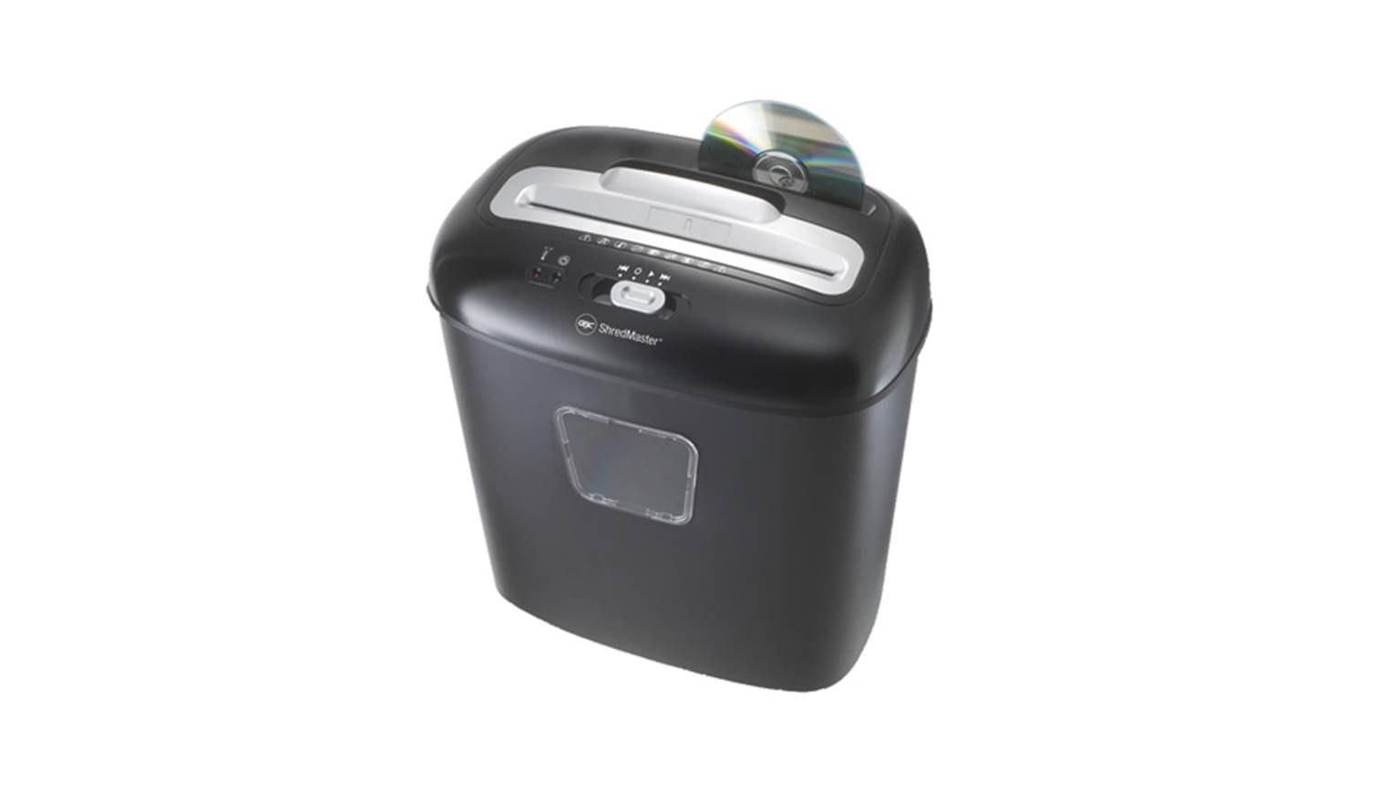 cheap paper shredder singapore
