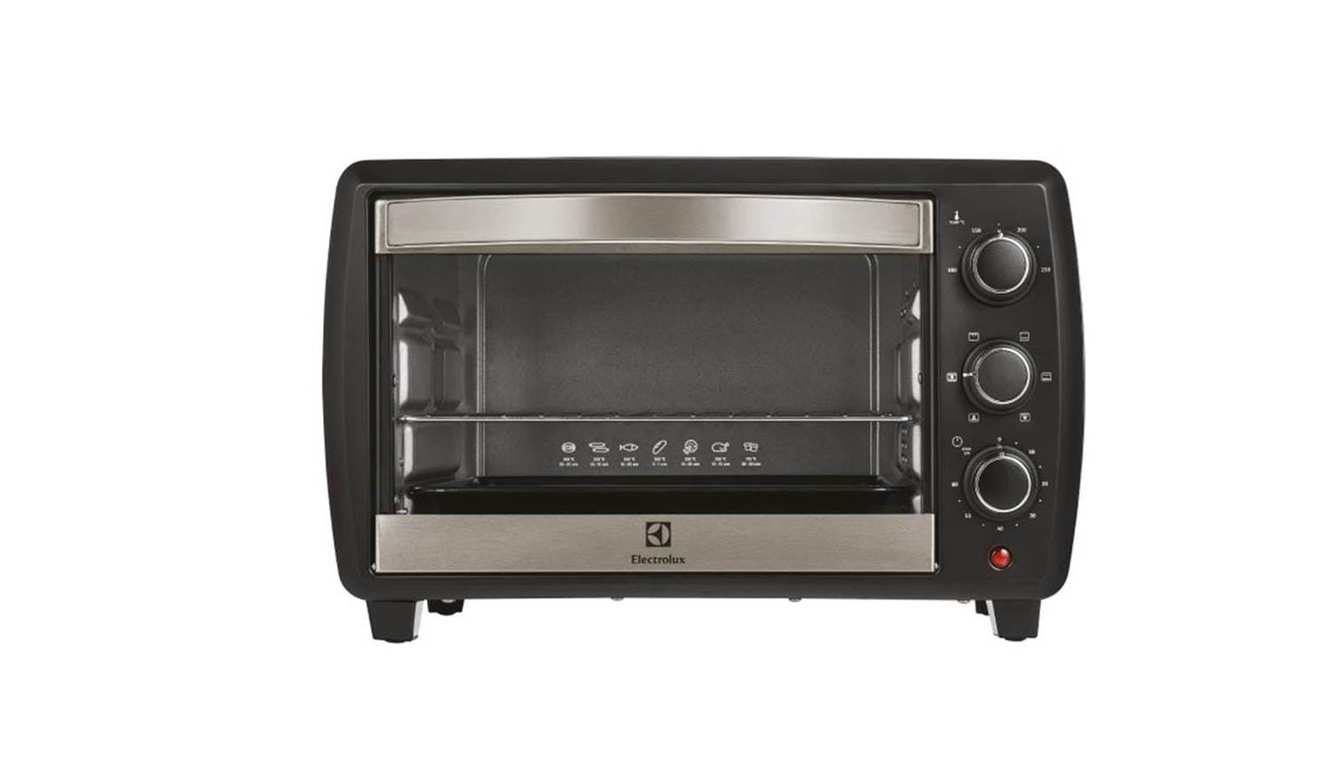 Kitchen Appliances Singapore Electrolux Eot 4805k Oven Toaster Harvey Norman Singapore