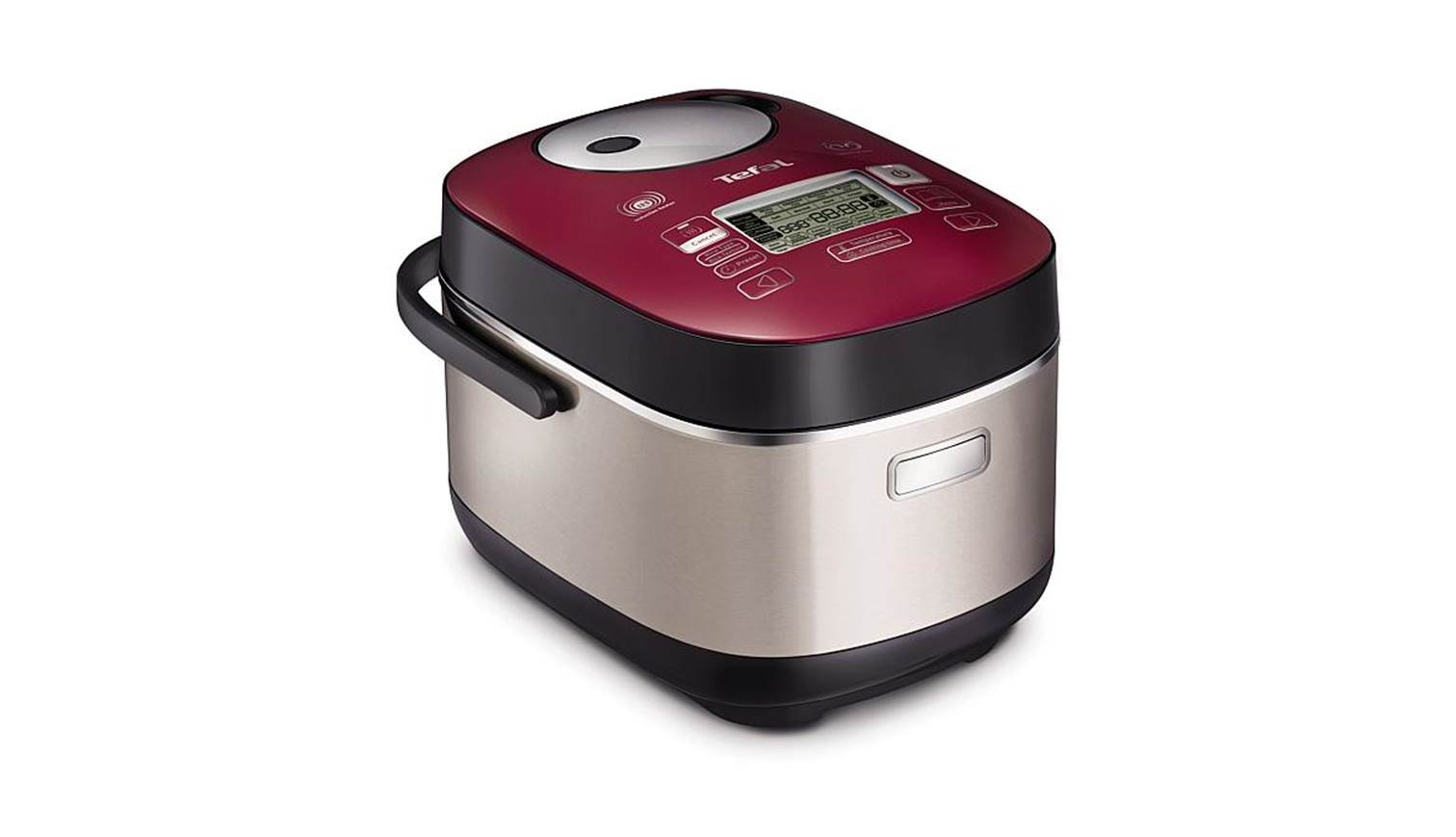 Tefal Rk 8055 Rice Cooker 1 8l Harvey Norman Singapore