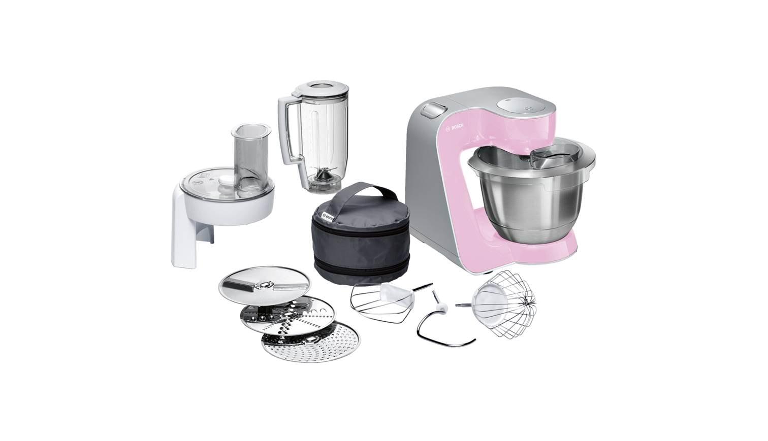 Bosch Mum58k20 Kitchen Machine Harvey Norman Singapore