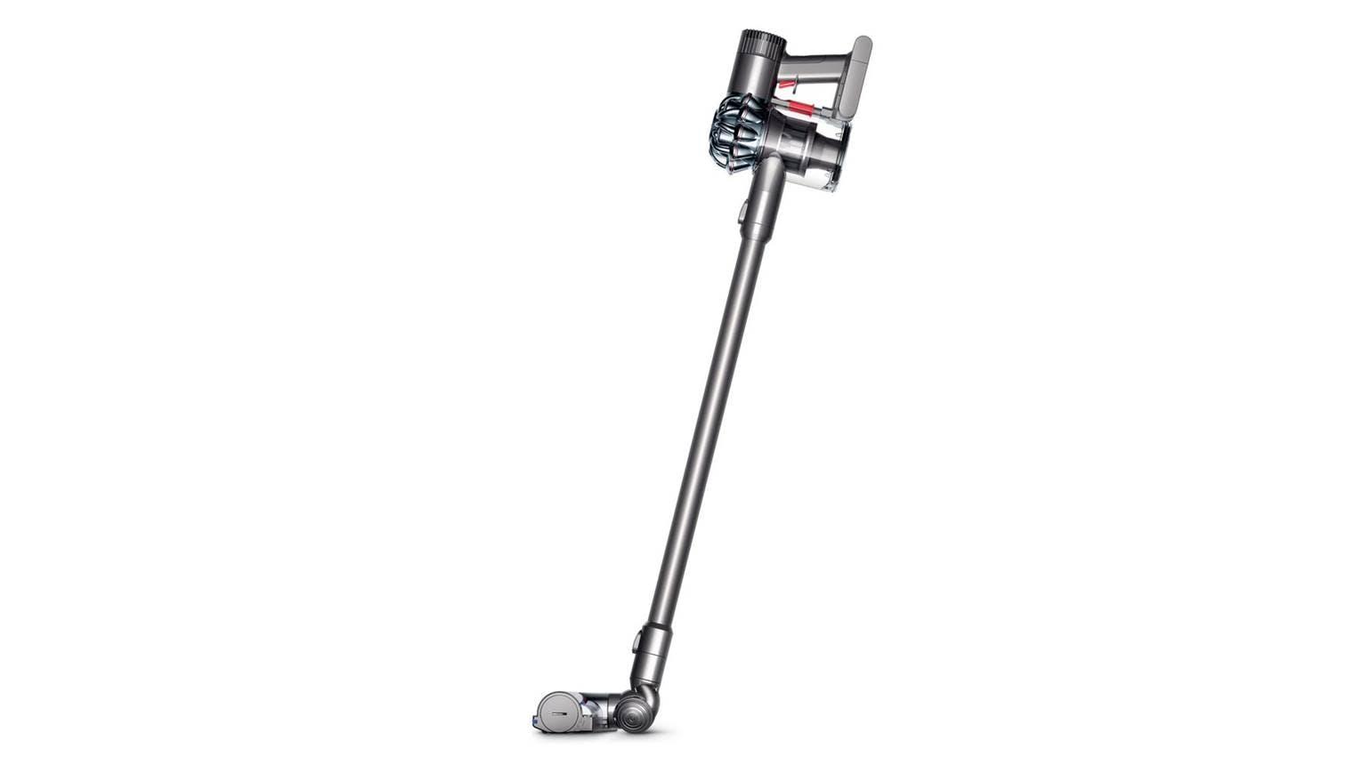 dyson v6 motorhead handstick vacuum cleaner harvey. Black Bedroom Furniture Sets. Home Design Ideas