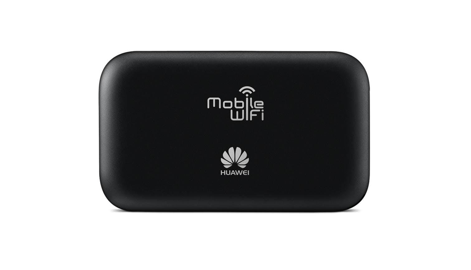 Huawei HW-E5573S LTE 4G Cat4 Mobile Wi-Fi 1500mAh Router