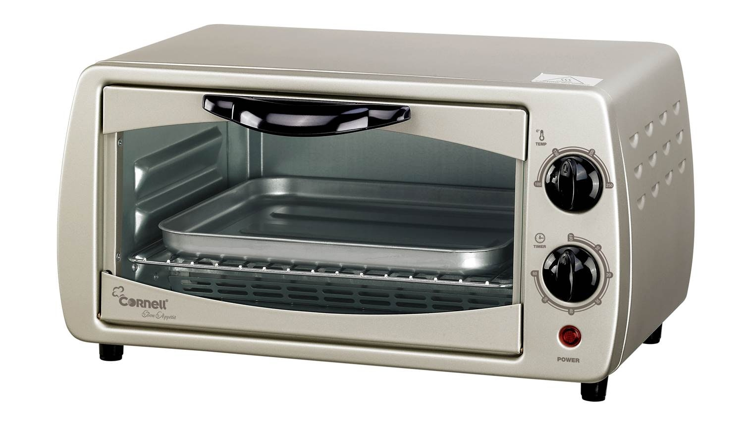Cornell Cto 12hp Toaster Oven Harvey Norman Singapore