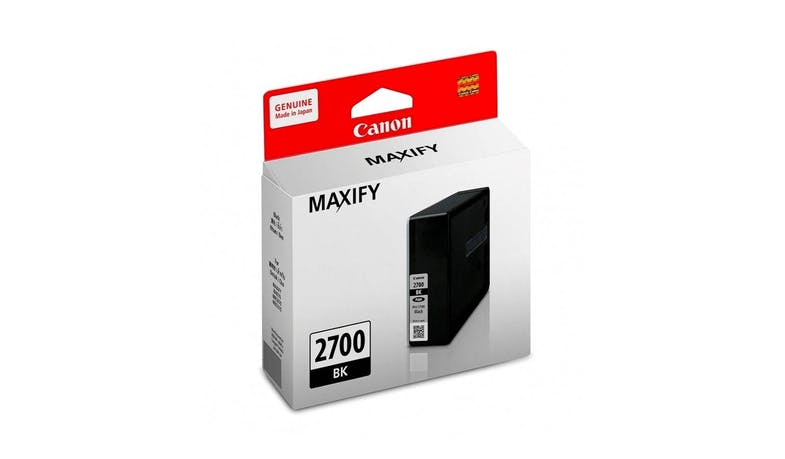 Canon PGI-2700 Ink Cartridge - Black