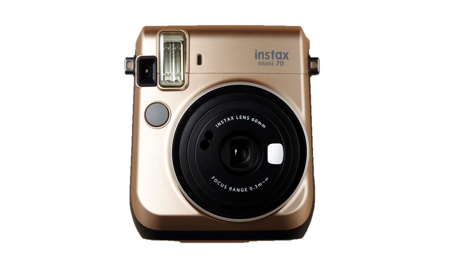 Fujifilm instax mini 70 gold harvey norman singapore for Housse instax mini 70