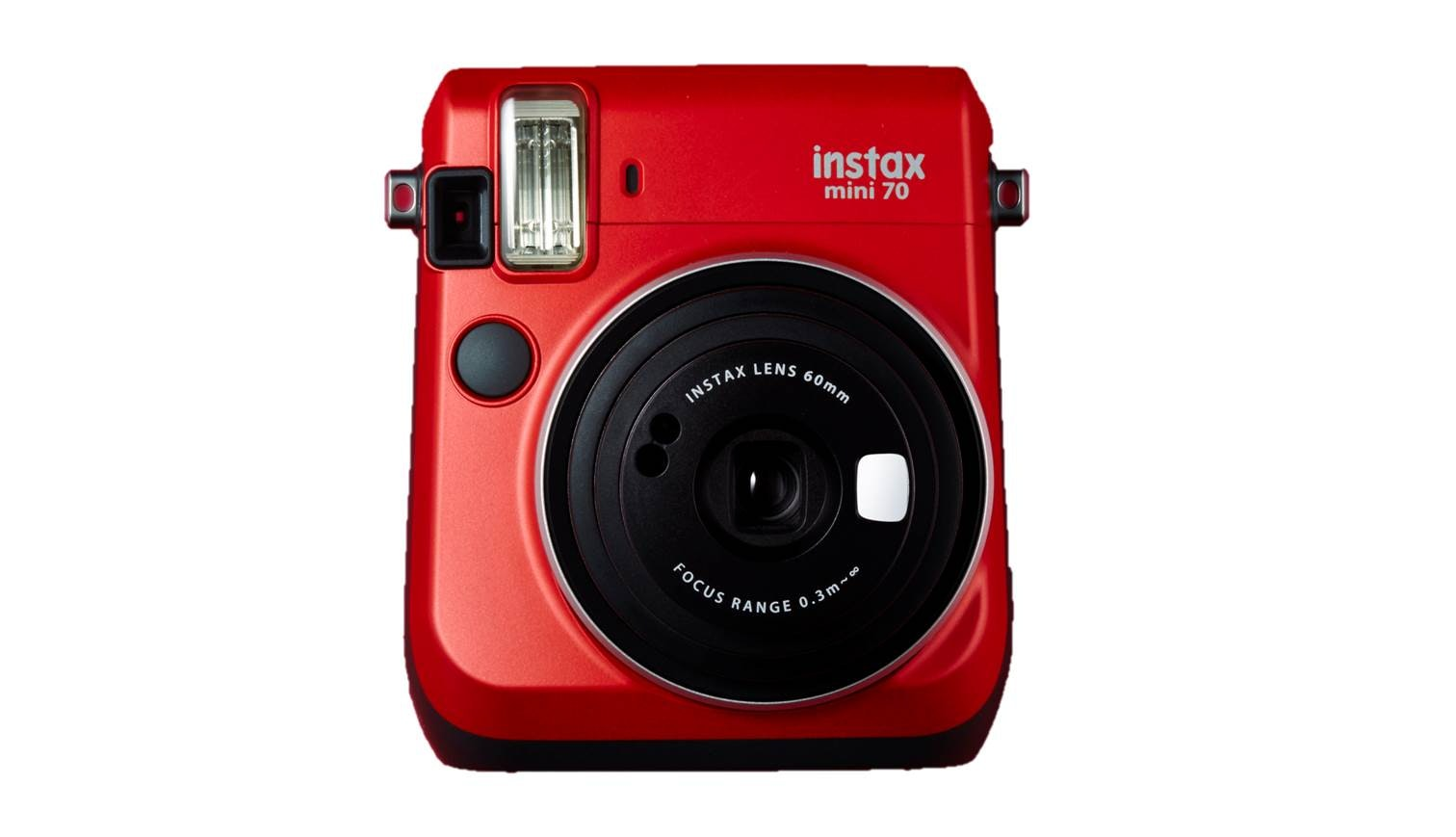 Fujifilm Instax Mini 70 Red Harvey Norman Singapore