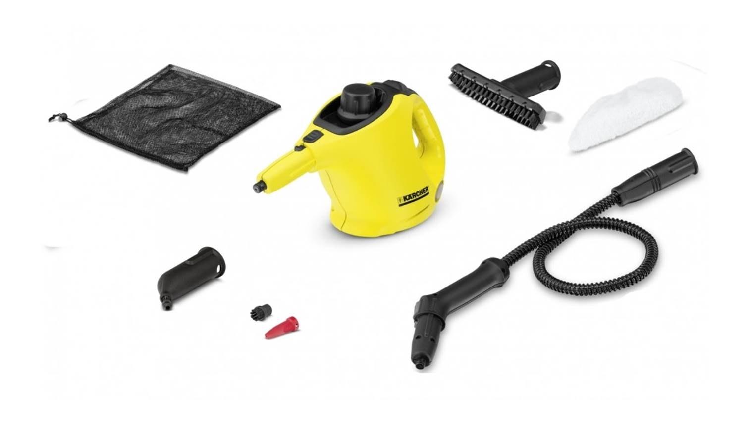Karcher SC1 Portable Steam Cleaner