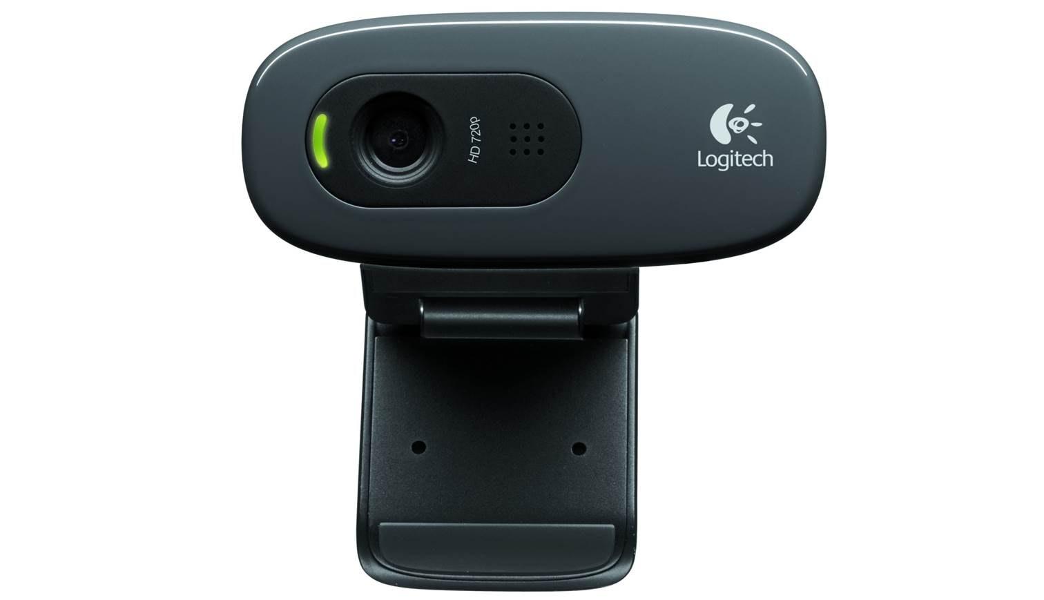 Webcam logitech C270: reviews 92