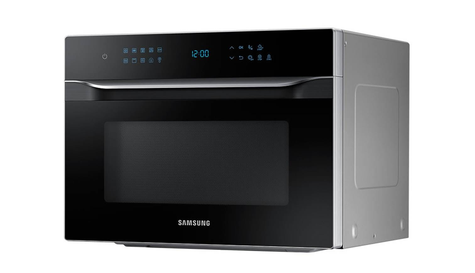 Samsung Mc 35j8088lt Sp Grill Convection Microwave Oven