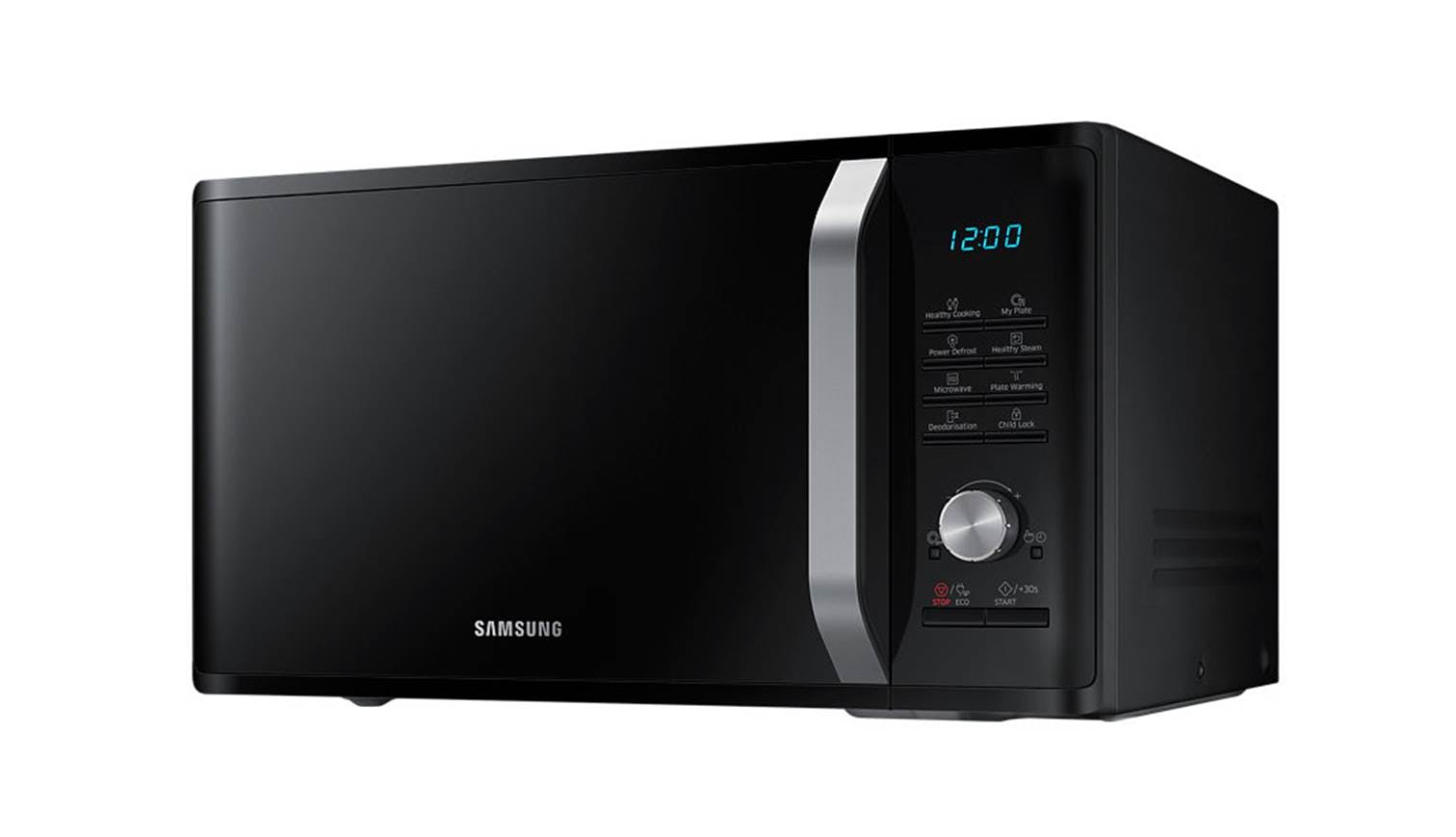 Sp Microwave Oven With Healthy Steam