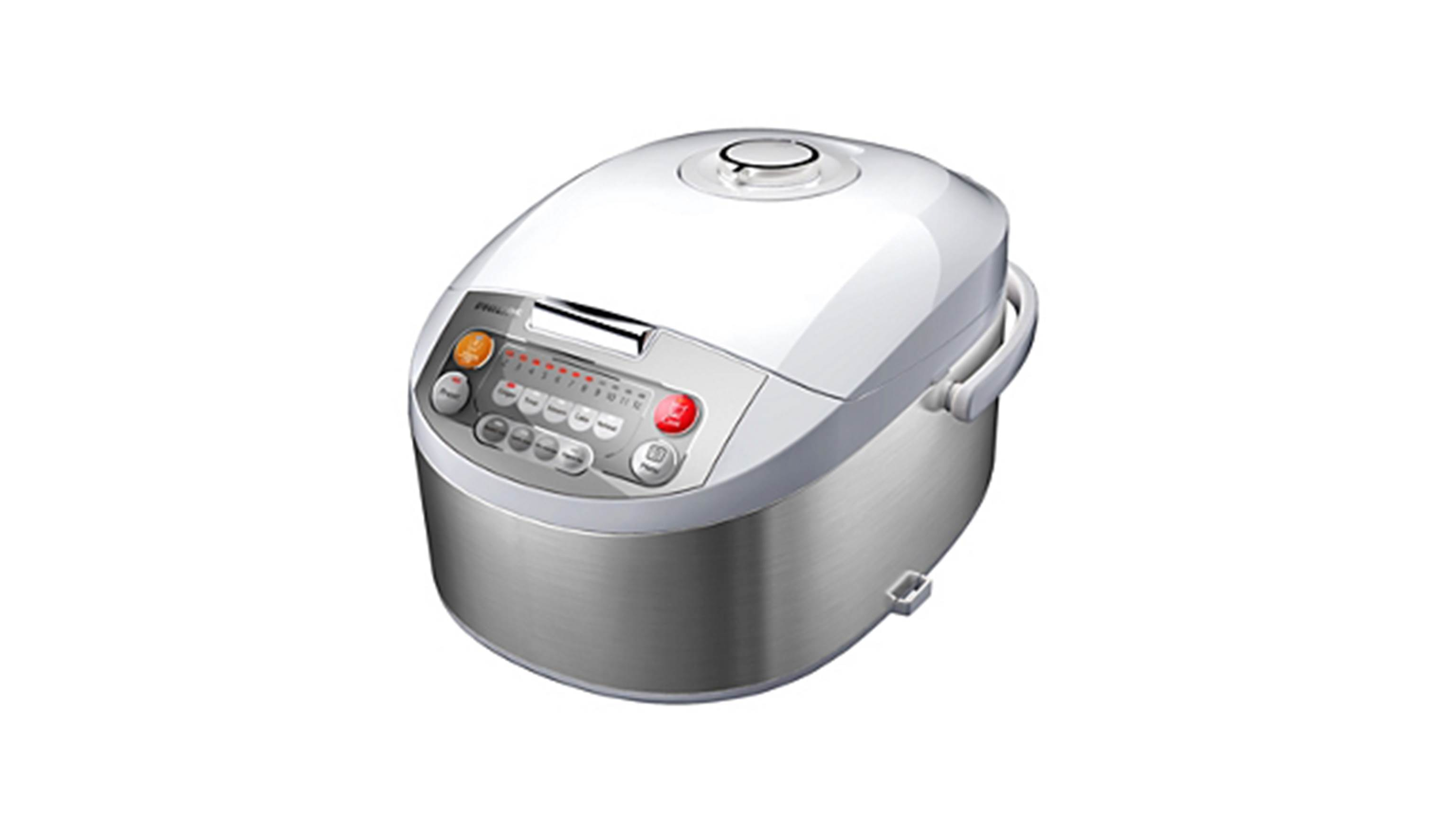 Philips Viva Collection Fuzzy Logic 1L Rice Cooker