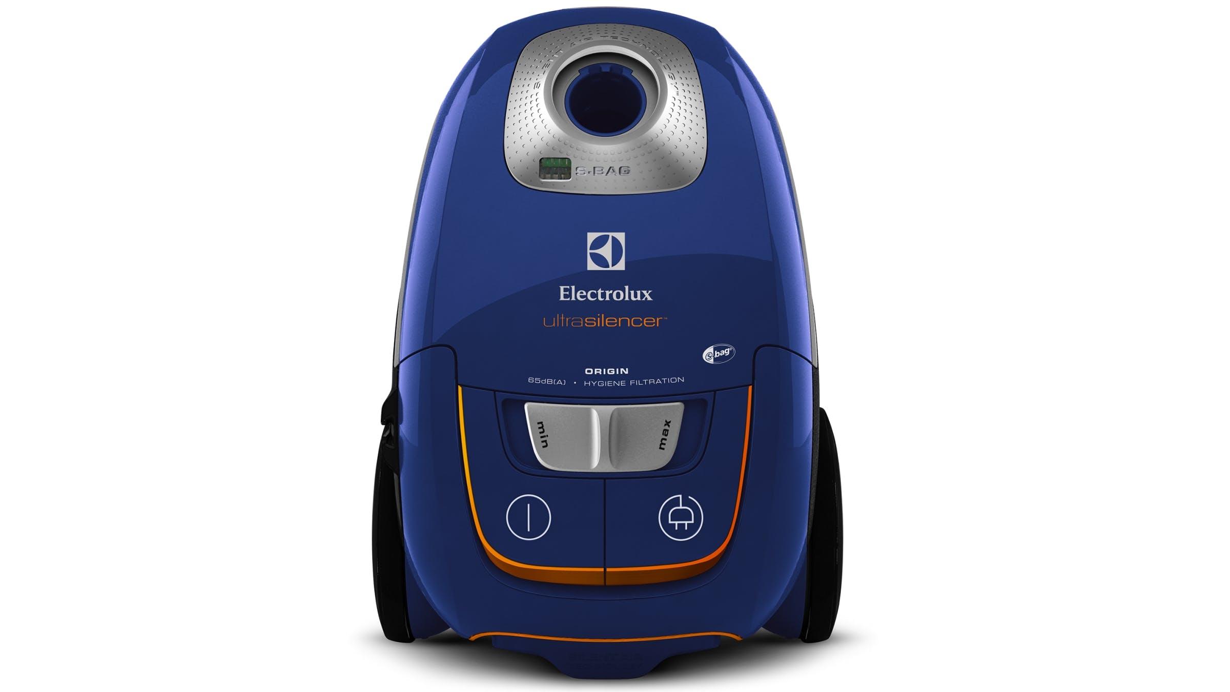 Electrolux Zus4065or Ultrasilencer Vacuum Cleaner Harvey