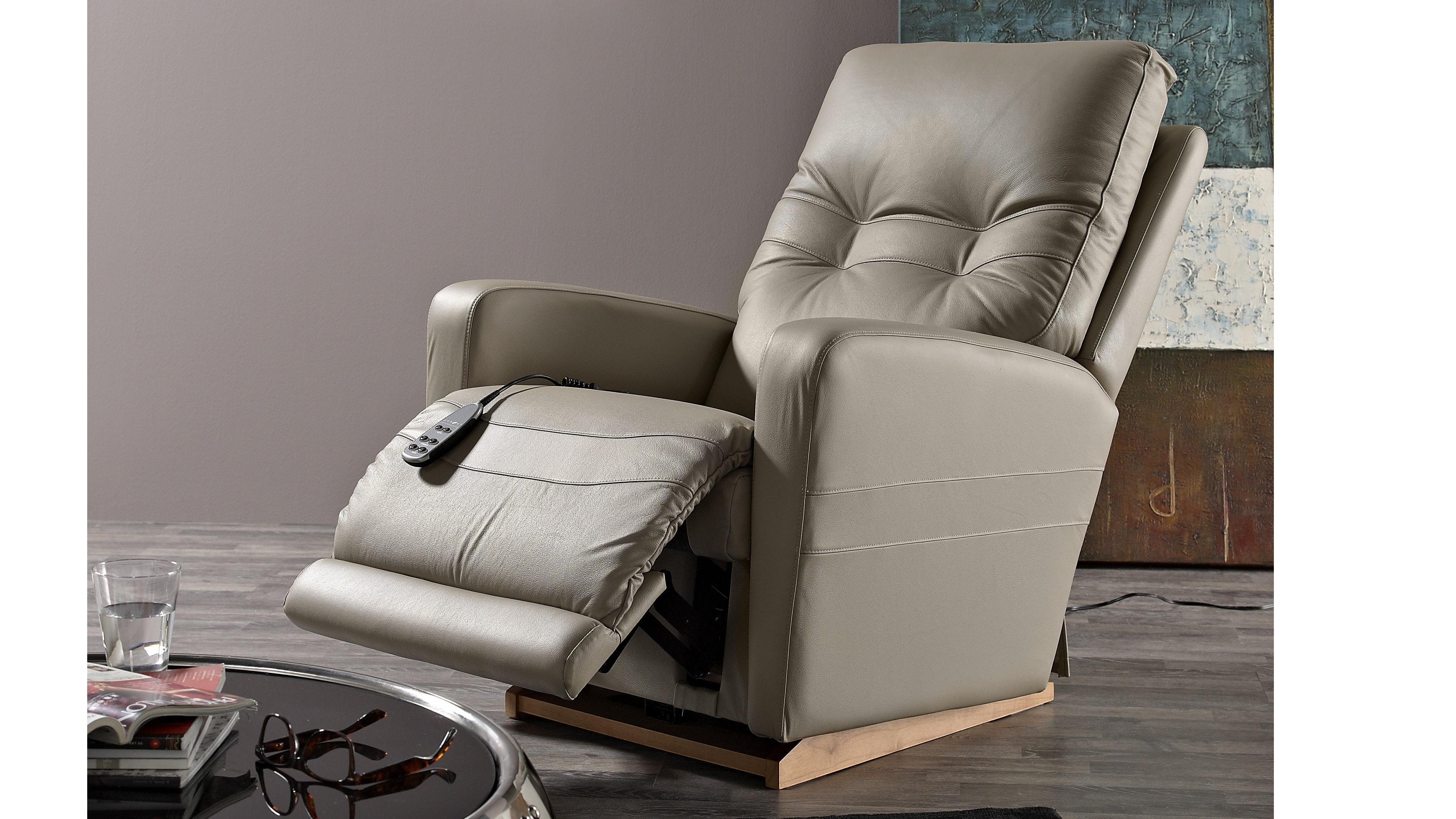 La-Z-Boy Power XR Genoa Recliner  sc 1 st  Harvey Norman & Furniture Furniture Singapore u2013 Armchair Recliner Chair | Harvey ... islam-shia.org