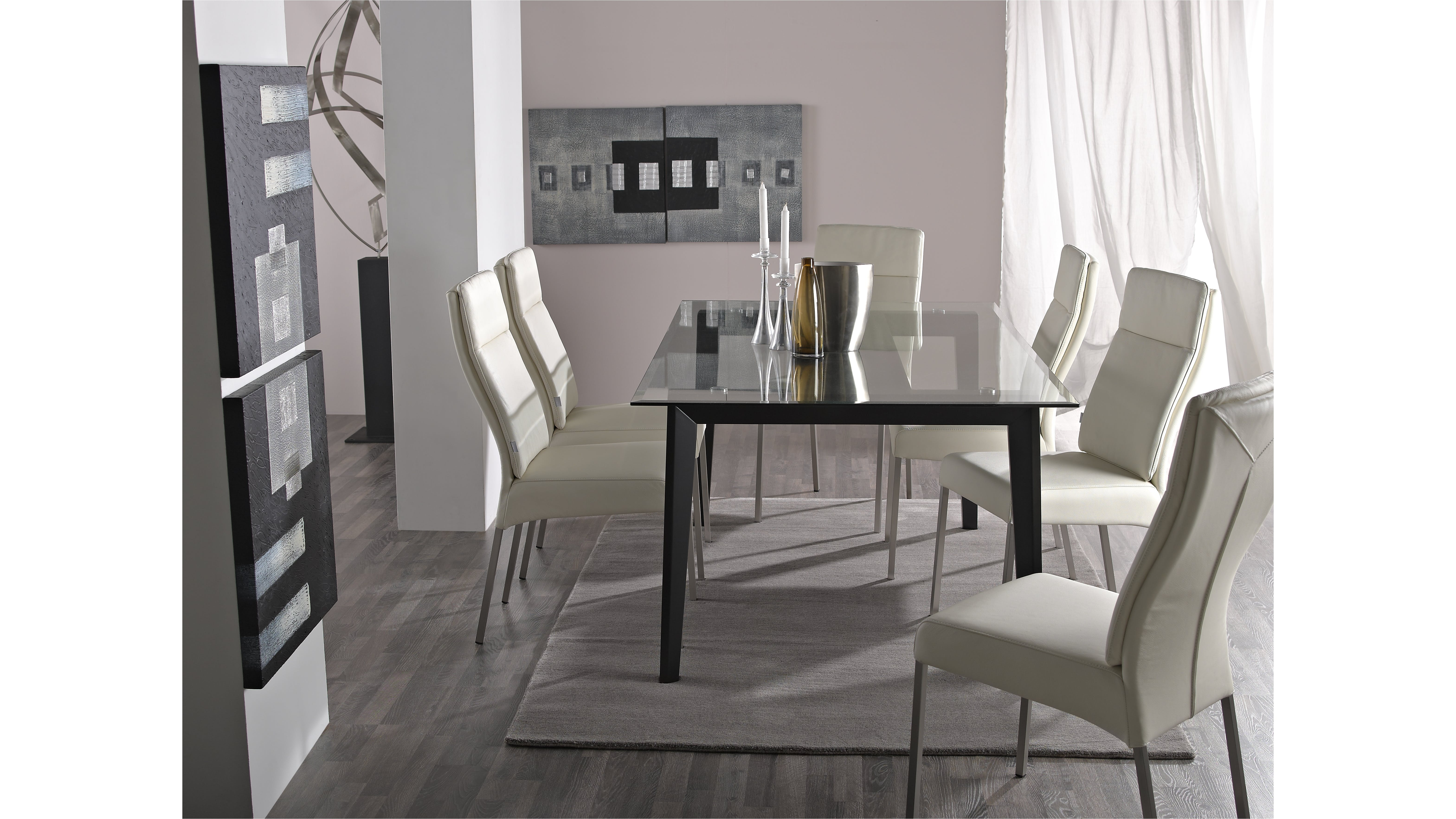 Max dining table harvey norman singapore for Dining room tables harvey norman