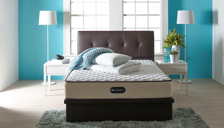 Simmons Beautyrest Affinity Classic Original Coil Mattress