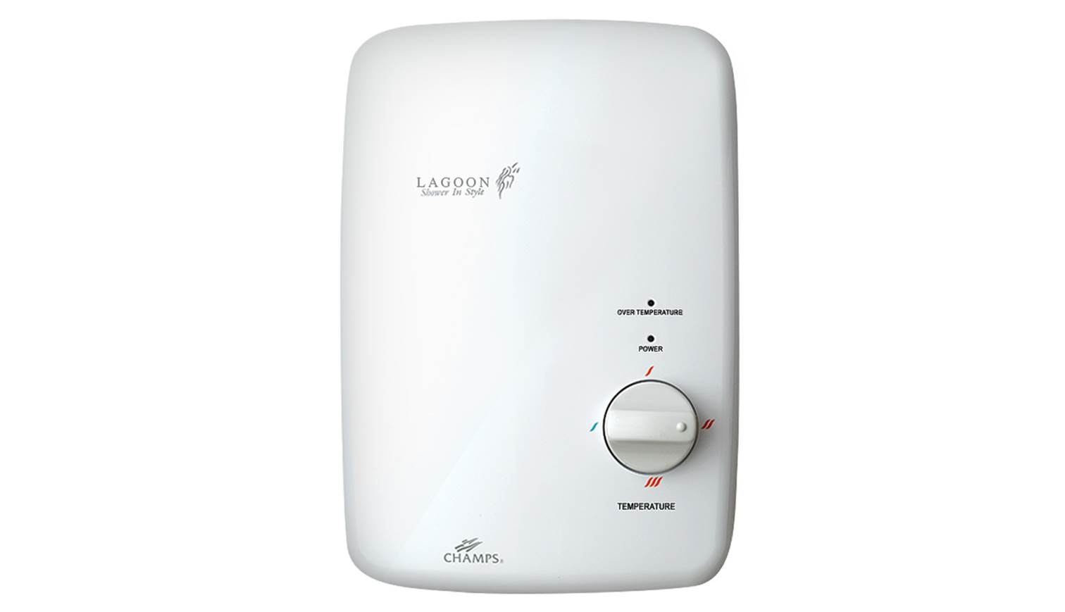 Champs Lagoon Instant Water Heater Harvey Norman Singapore