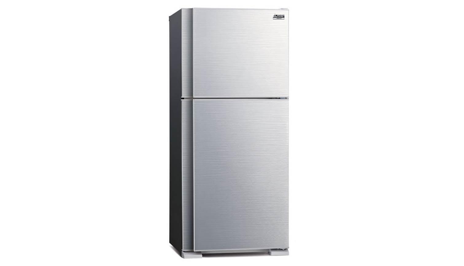 Mitsubishi Mr F62eg Slw P 560l 2 Doors Refrigerator