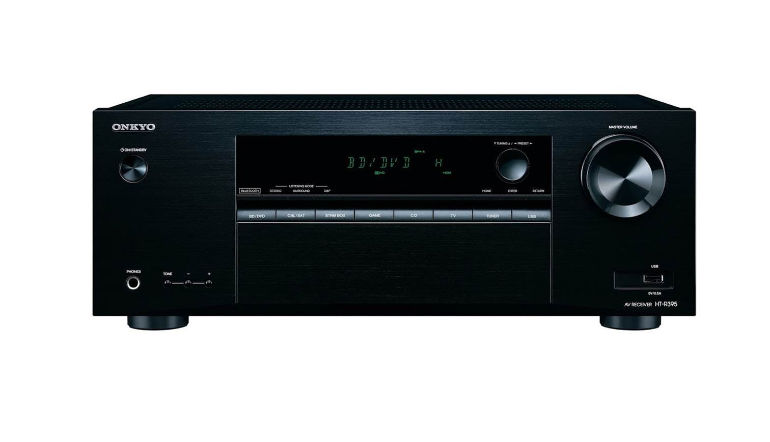 onkyo ht s3800 5 1 channel home theater system harvey. Black Bedroom Furniture Sets. Home Design Ideas