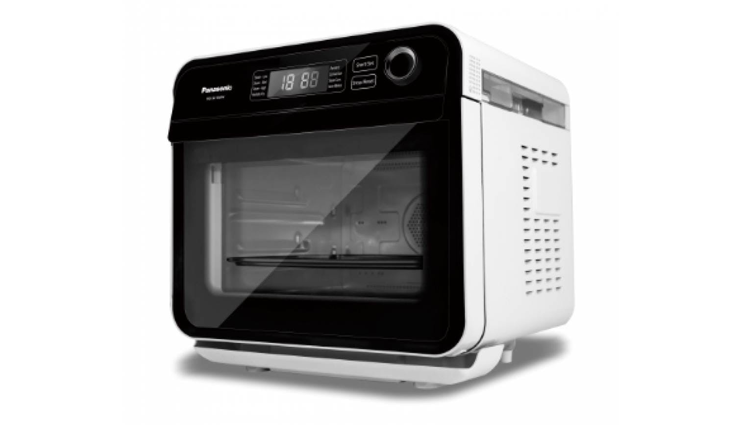 Panasonic Nu Sc100wypq Steam Oven