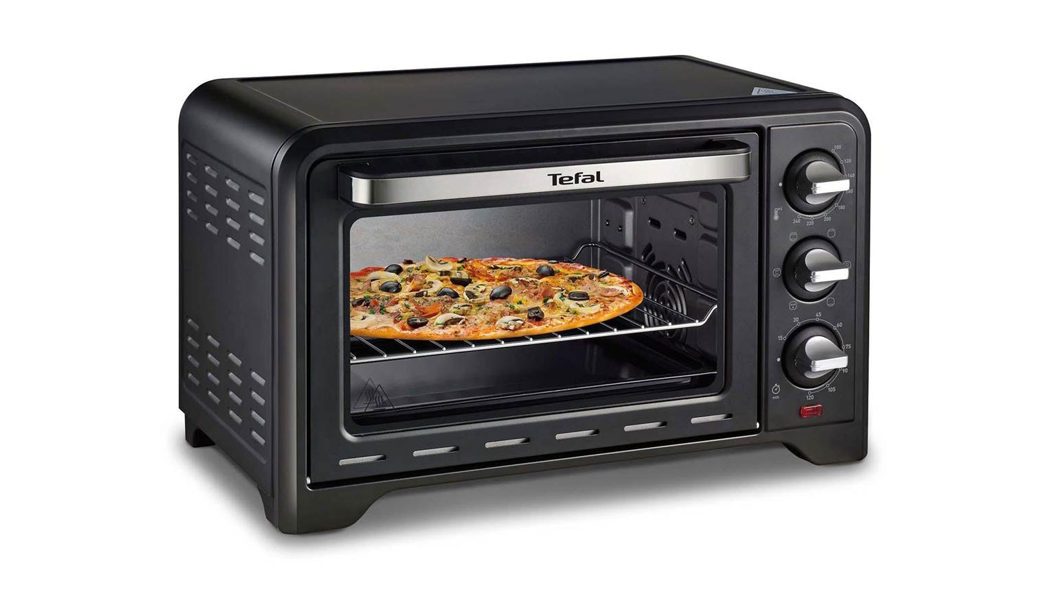 Tefal Of 4448 Optimo 19l Oven Harvey Norman Singapore