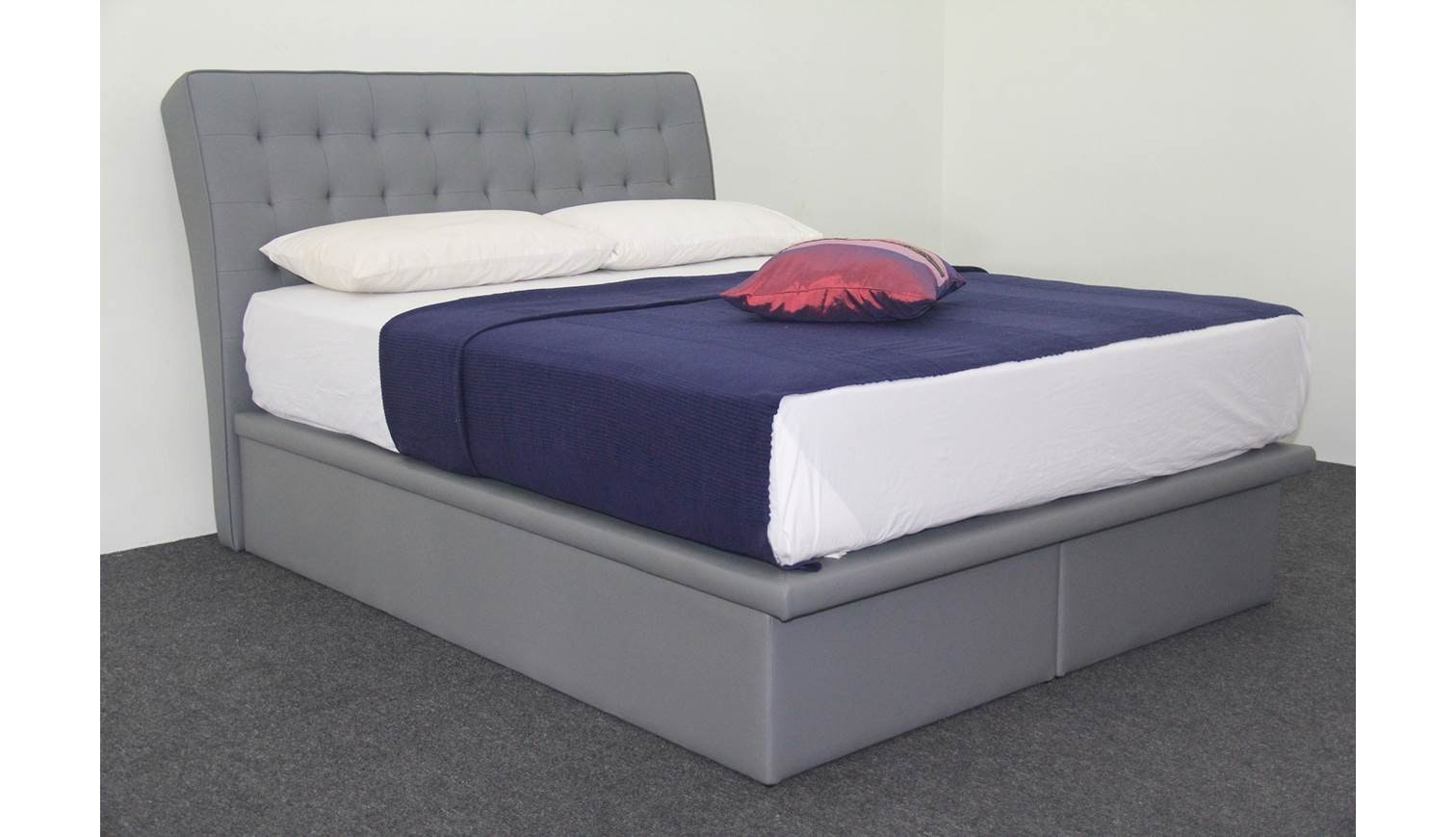 Bed Frame Bed Heads Double Bed Queen Size Bed Twin Bed Harvey