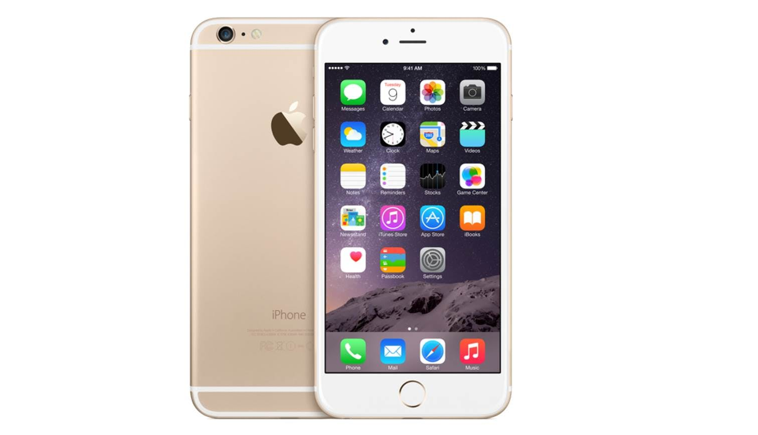apple iphone 6s plus 32gb gold harvey norman singapore. Black Bedroom Furniture Sets. Home Design Ideas