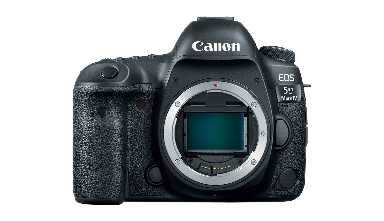 Canon EOS 5D Mark IV DSLR Full Frame Camera Body Only | Harvey ...