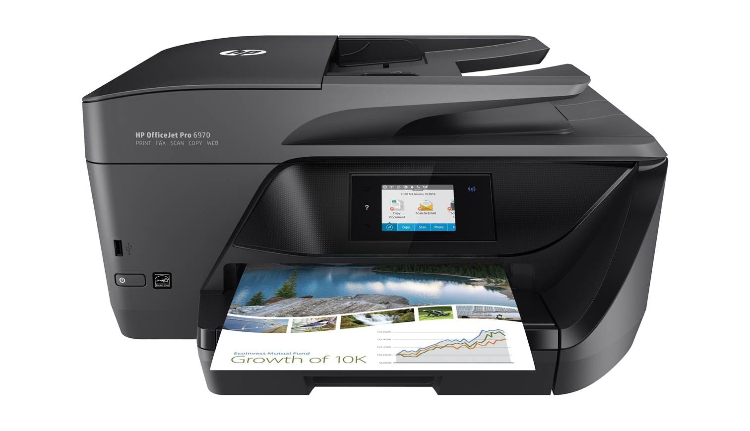 jet hp office review printer