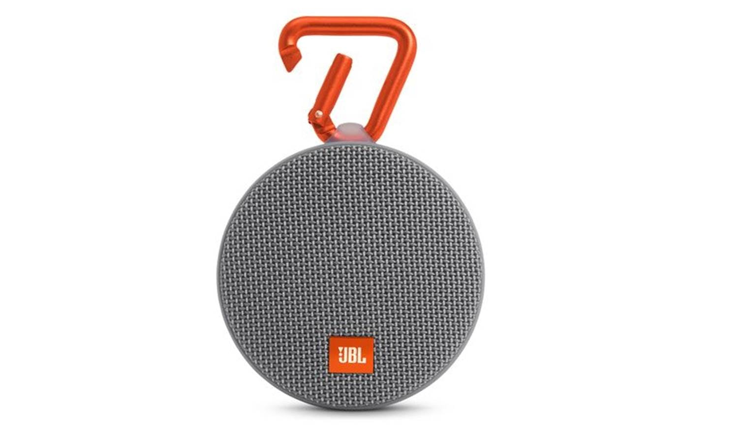 jbl clip ii portable bluetooth speaker grey harvey norman singapore. Black Bedroom Furniture Sets. Home Design Ideas