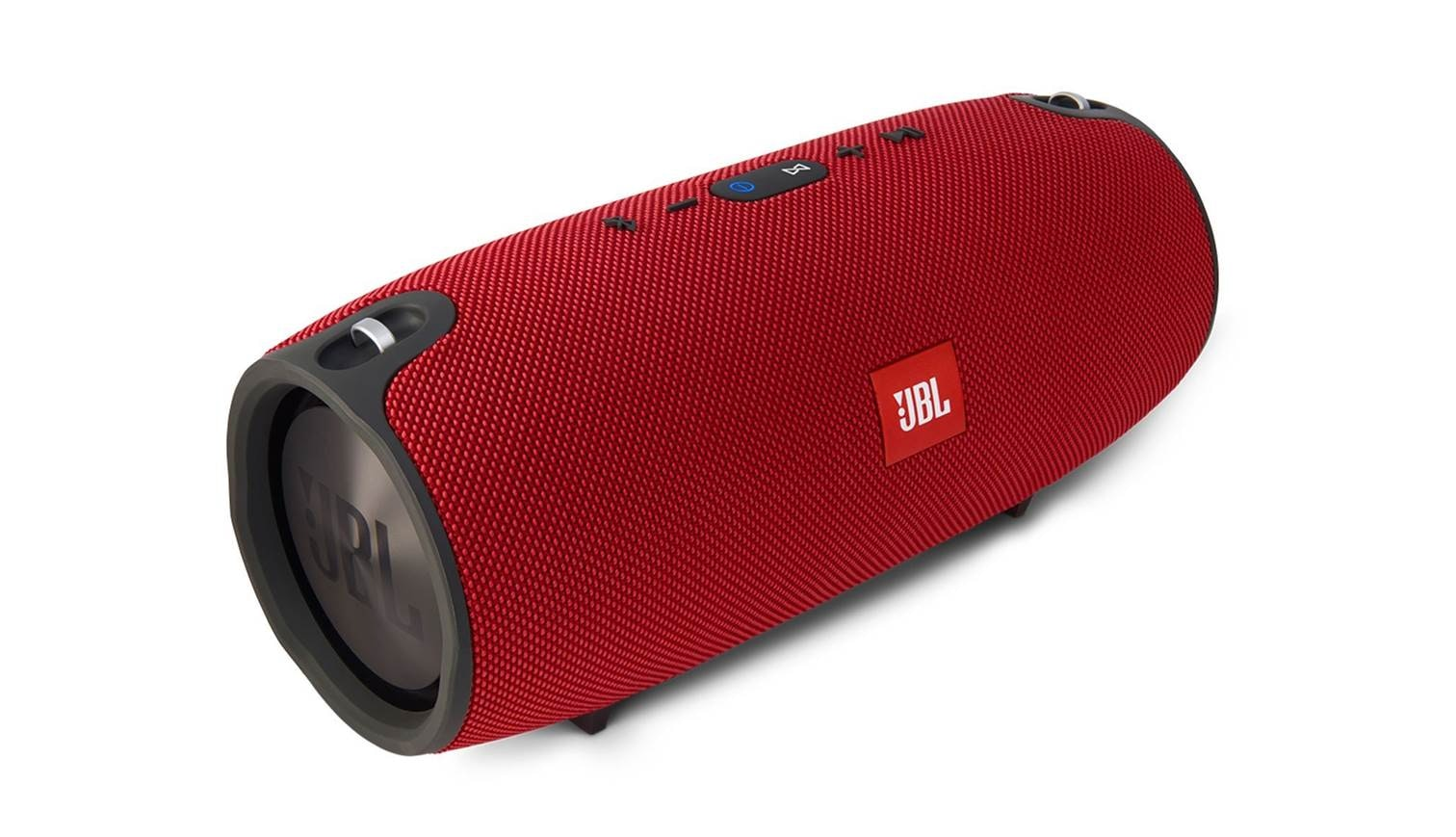 Jbl Xtreme Portable Bluetooth Speaker Red Harvey