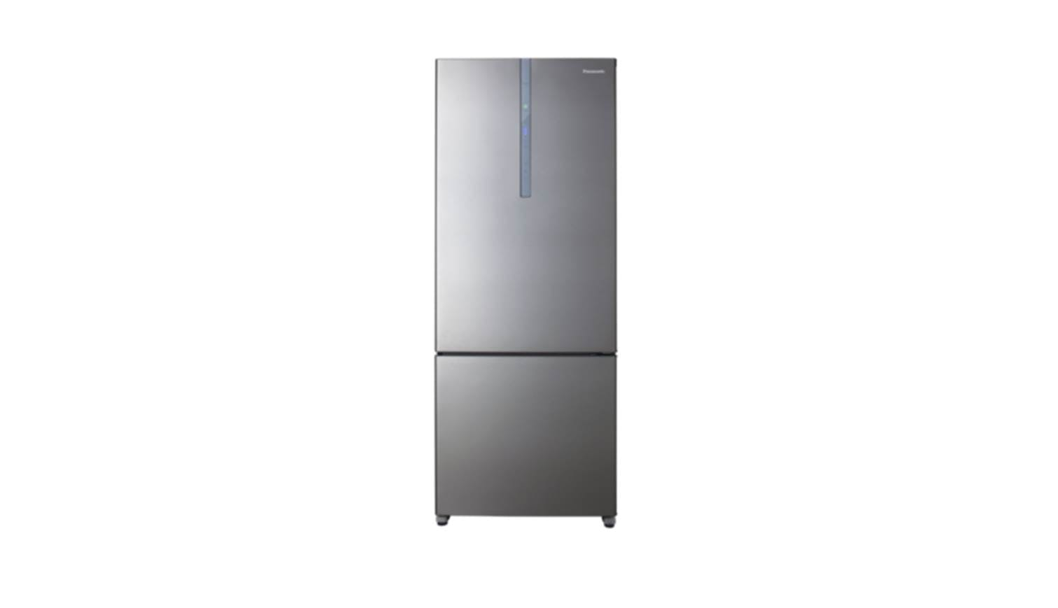 Panasonic Nr Bx468xss1 450l 2 Door Refridgerator Harvey