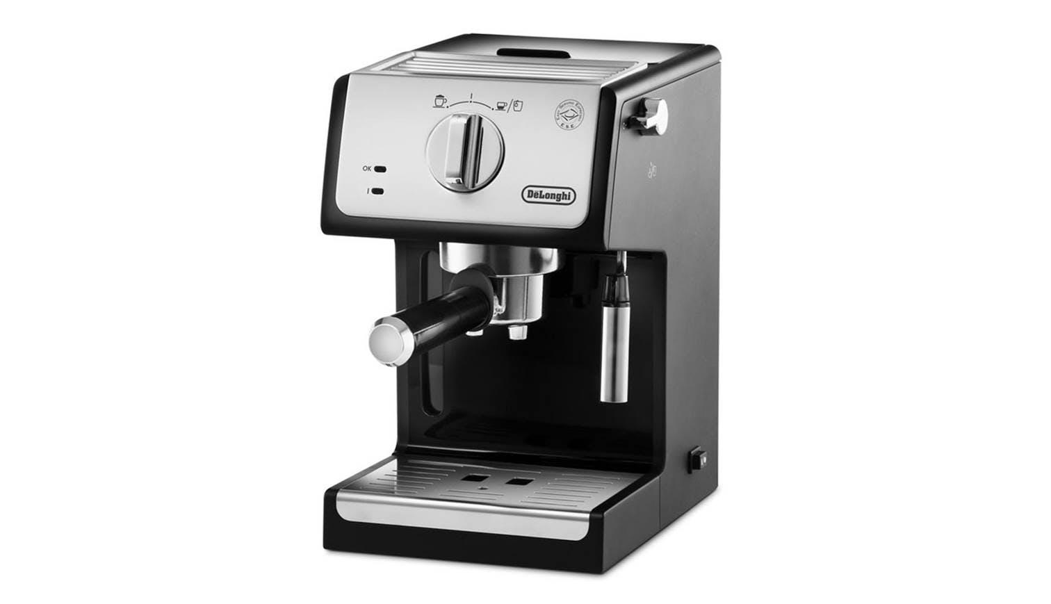 Delonghi ECP33.21 Pump Espresso Maker