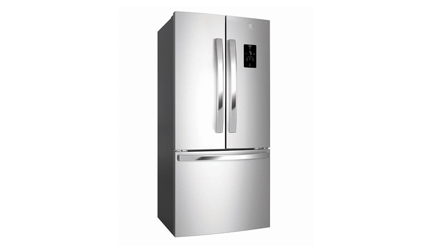 Electrolux EHE5220AA 520L 3 Doors Refrigerator | Harvey Norman Singapore