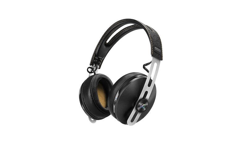 Sennheiser M2 Wireless Over-Ear Headphone - Black-002