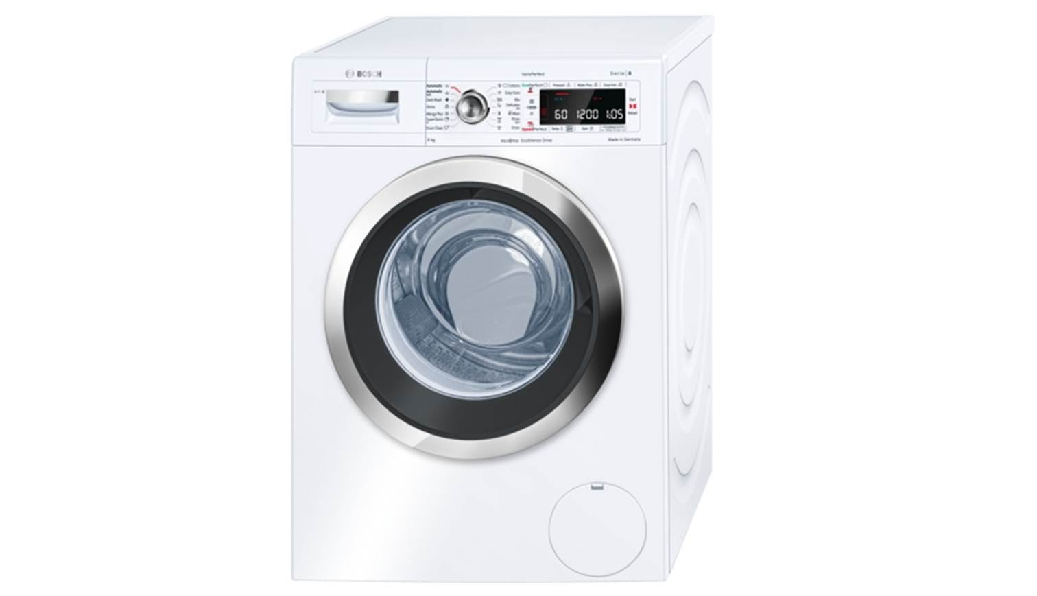 bosch waw 32640eu washer harvey norman singapore. Black Bedroom Furniture Sets. Home Design Ideas