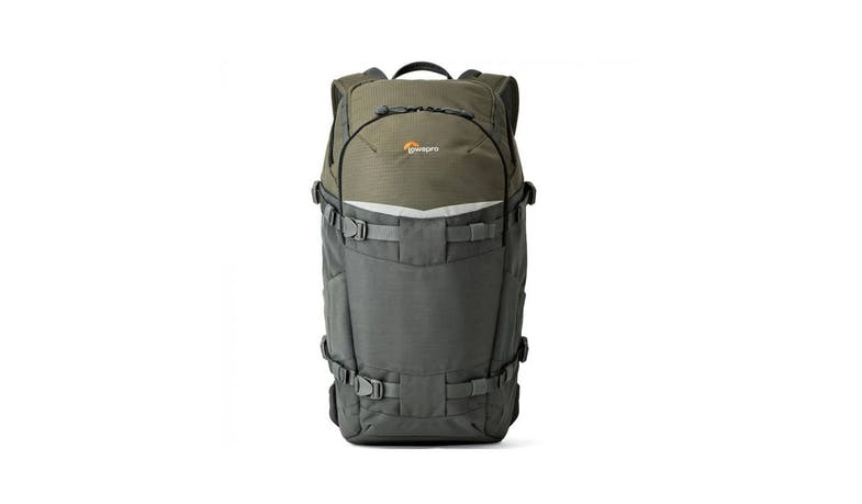 Lowepro LP37015 Flipside Trek 350 AW  Backpack - Green - 01