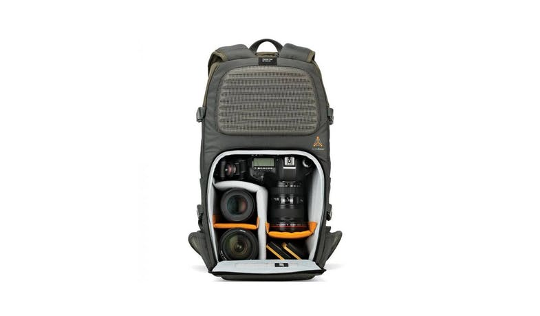 Lowepro LP37015 Flipside Trek 350 AW  Backpack - Green - 02