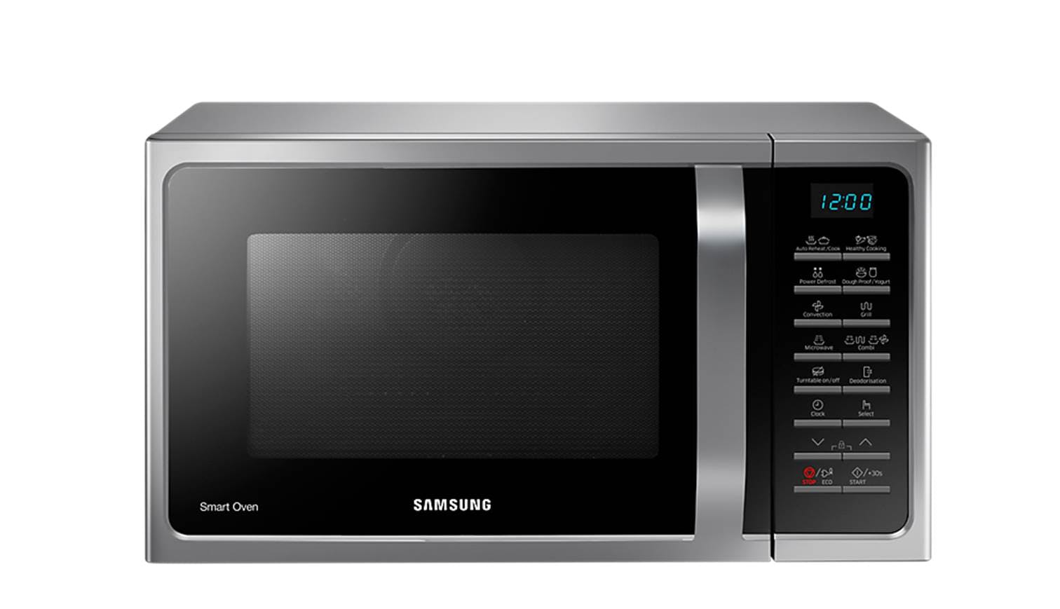 Samsung Mc 28h5015as Sp Grill Convection Microwave