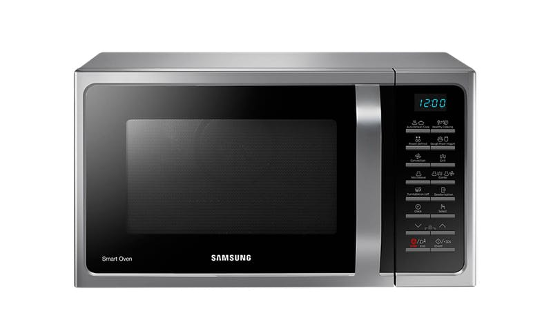 Samsung MC-28H5015AS/SP 28L Grill Convection Microwave