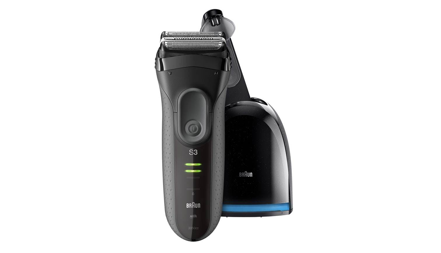 Braun Series 3 3050cc Pro Skin Shaver Harvey Norman