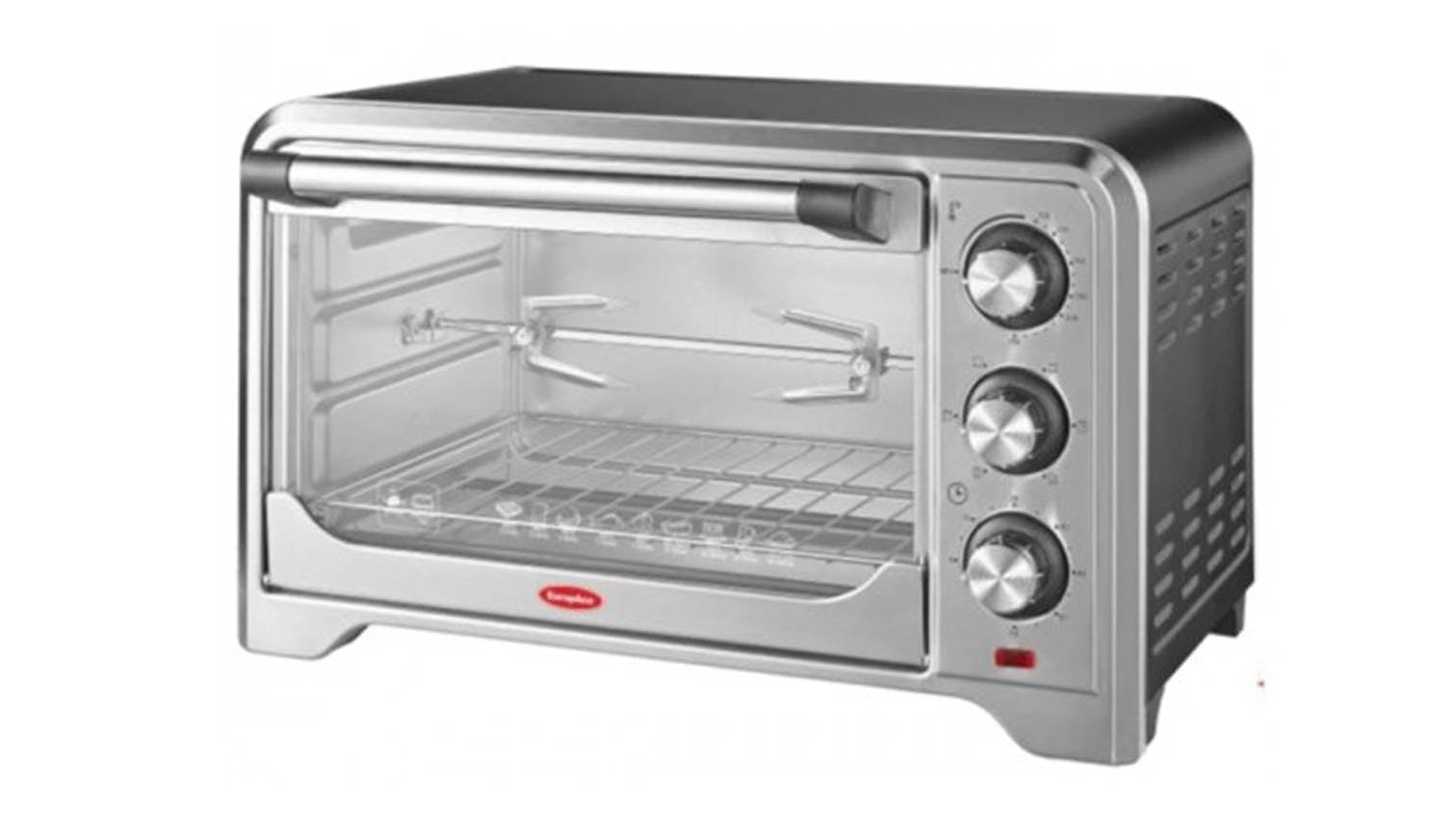 Kitchen Appliances Singapore Europace Eeo2201s 20l Electric Oven Harvey Norman Singapore
