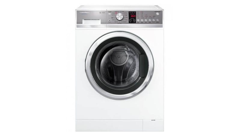 Fisher Paykel Wm1480p1 8kg Washer Harvey Norman Singapore