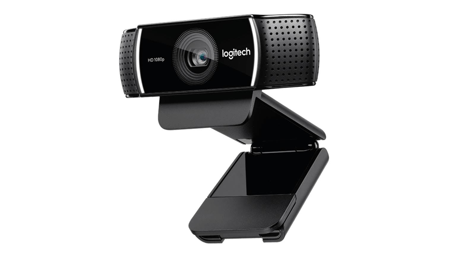 Logitech C922 Pro Stream Webcam Harvey Norman Singapore