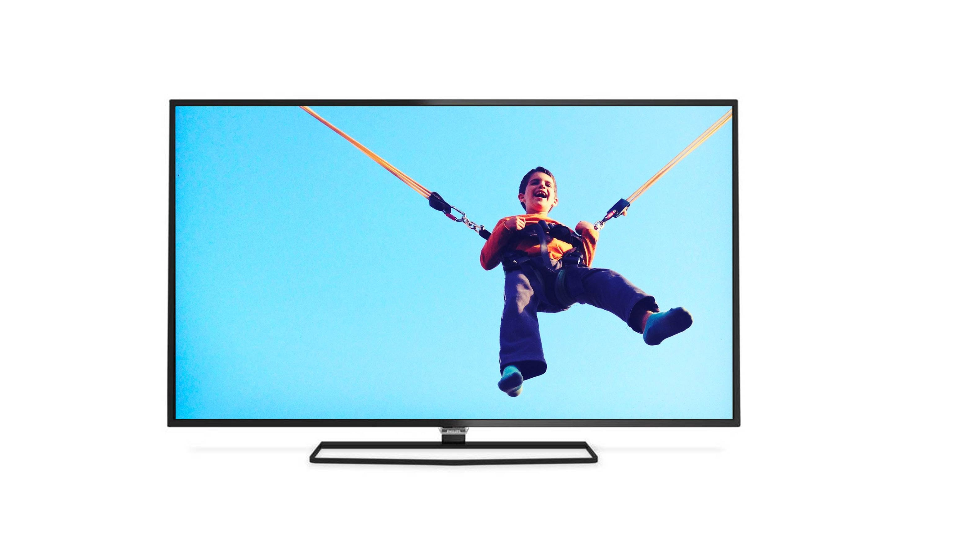 Philips 50PFT6200 50 Android Full HD Slim Smart LED TV (1)