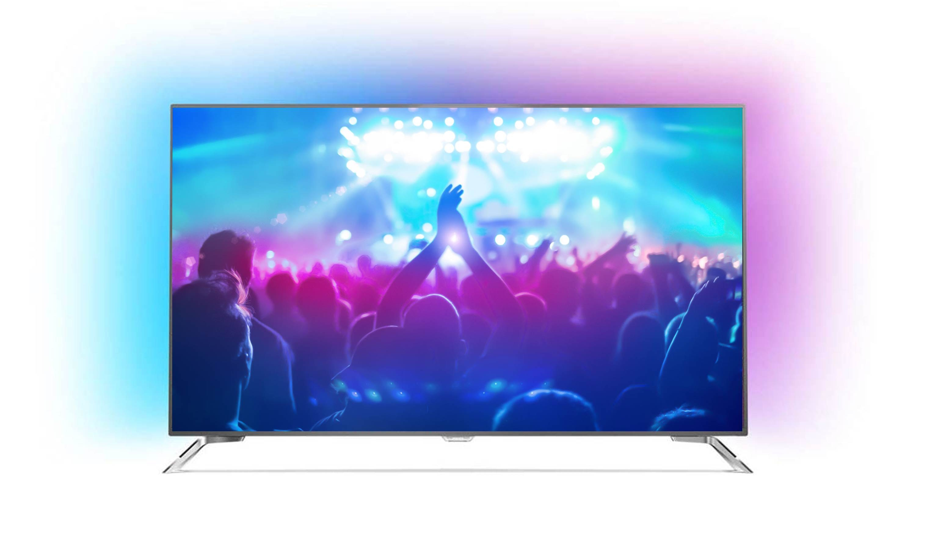 Philips 65PUT7101 65 Ultra Slim LED 4K TV (1)